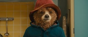 Paddington – Image courtesy of the Press Association